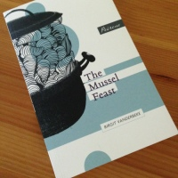 The Mussel Feast by Birgit Vanderbeke, tr. by Jamie Bulloch