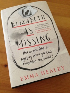 Elizabeth is Missing by Emma Healey (review)