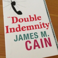 Double Indemnity by James M. Cain (book review)