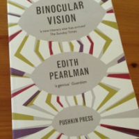 Binocular Vision by Edith Pearlman (review)