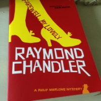 Farewell, My Lovely by Raymond Chandler (book review)