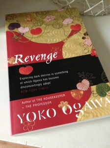 Revenge by Yoko Ogawa (tr. by Stephen Snyder)