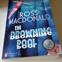 The Drowning Pool by Ross Macdonald (review)