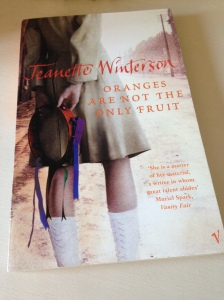 Oranges are not the Only Fruit by Jeanette Winterson (book review)