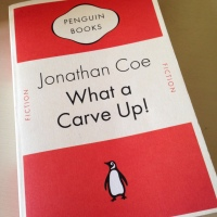 What a Carve Up! (The Winshaw Legacy) by Jonathan Coe (review)