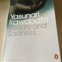 Beauty and Sadness by Yasunari Kawabata (review)