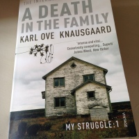 A Death in the Family by Karl Ove Knausgaard (review)