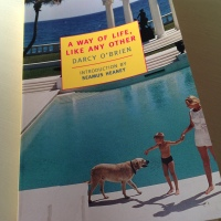 A Way of Life, Like Any Other, by Darcy O'Brien (review)