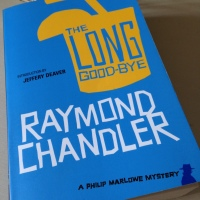 The Long Good-bye by Raymond Chandler (book review)