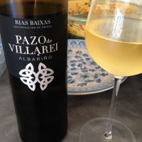 Spanish Wines for #SpanishLitMonth: Albariño from Galicia