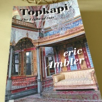 Topkapi - The Light of Day by Eric Ambler