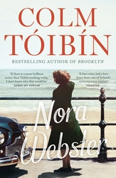 Nora cover