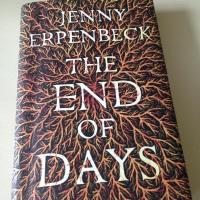 The End of Days by Jenny Erpenbeck (tr. Susan Bernofsky)