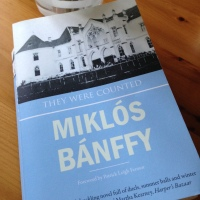 New post: They Were Counted by Miklós Bánffy – the politics