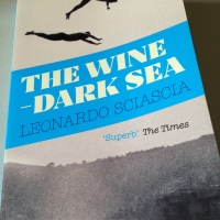 The Wine-Dark Sea by Leonardo Sciascia (tr. Avril Bardoni)