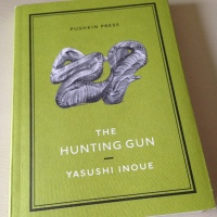 The Hunting Gun by Yasushi Inoue (tr. Michael Emmerich)