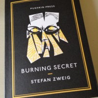 Burning Secret by Stefan Zweig (tr. Anthea Bell)