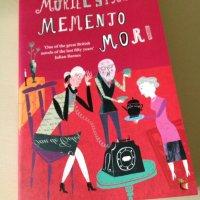 Memento Mori by Muriel Spark
