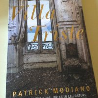 Villa Triste by Patrick Modiano (tr. John Cullen)