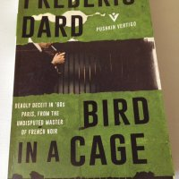 Bird in a Cage by Frédéric Dard (tr. David Bellos)
