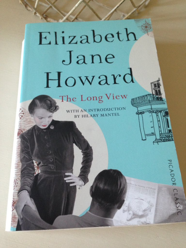 Howard Elizabeth Jane Jacquiwines Journal Novel With Julian When The Opens In 1950 Antonia Is Preparing For A Dinner Party To Recognise Engagement Of Her Son June Stoker Rather Unexceptional