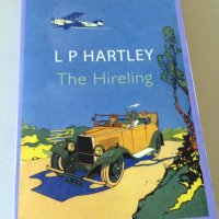 The Hireling by L. P. Hartley