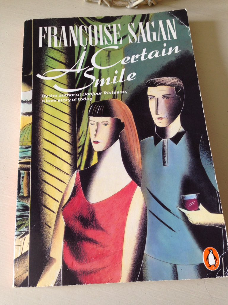 ... on a lazy afternoon in the sun with a cool drink by your side. Perfect  reading for #WITMonth (women in translation) which is running throughout  August.