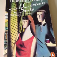 A Certain Smile by Françoise Sagan (tr. Irene Ash)