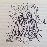 Les Belles Amours by Louise de Vilmorin (tr. Francis Wyndham)