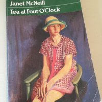 Tea at Four O'Clock by Janet McNeill