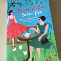 Jane and Prudence by Barbara Pym