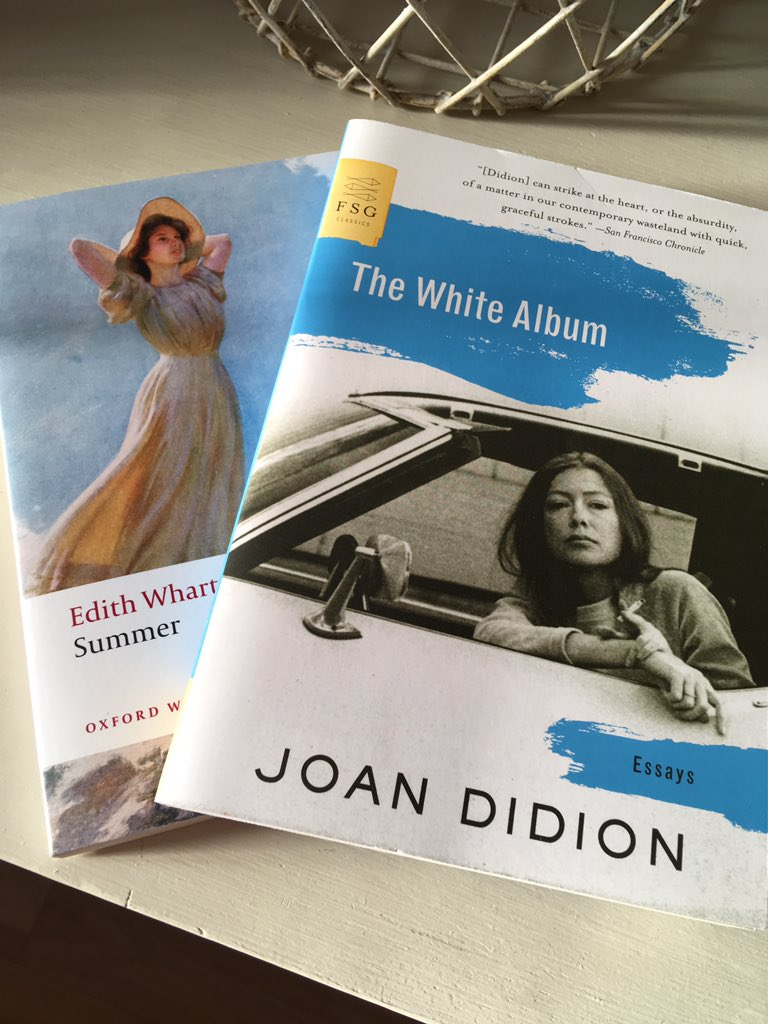 English Sample Essays Time For Another Couple Of Mini Reviews From Me  In This Instance Focusing  On Books By Two Of My Favourite Writers Joan Didion And Edith Wharton Learning English Essay Writing also Health Essay Example Joan Didion  Jacquiwines Journal A Modest Proposal Essay Topics