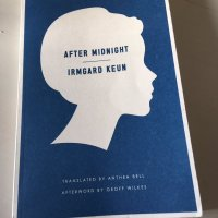 After Midnight by Irmgard Keun (tr. Anthea Bell)
