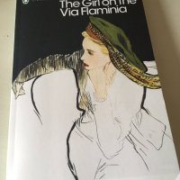 The Girl on the Via Flaminia by Alfred Hayes