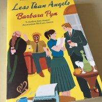 Less Than Angels by Barbara Pym