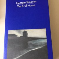 The Krull House by Georges Simenon (tr. Howard Curtis)