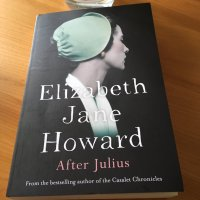 After Julius by Elizabeth Jane Howard