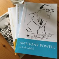 Recent Reads – Evelyn Waugh and Anthony Powell