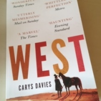 West by Carys Davies