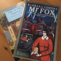 Mini Reviews – Barbara Comyns and E. C. R Lorac