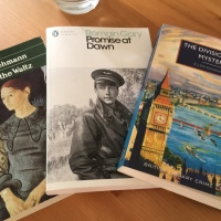 Recent Reads – Rosamond Lehmann, Romain Gary and Ellen Wilkinson