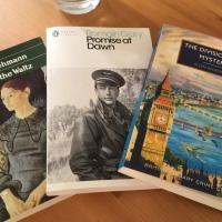 Recent Reads – Rosamond Lehmann, Romain Gary and Ellen Wilkinson