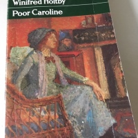 Poor Caroline by Winifred Holtby