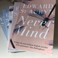The Patrick Melrose novels by Edward St Aubyn – some overall thoughts