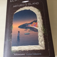 Arturo's Island by Elsa Morante (tr. Ann Goldstein)