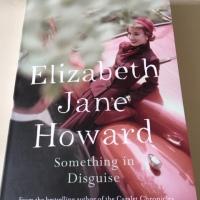 Something in Disguise by Elizabeth Jane Howard