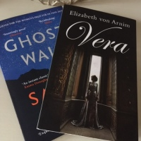 Recent Reads – Ghost Wall by Sarah Moss and Vera by Elizabeth von Arnim
