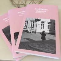 Childhood by Tove Ditlevsen (1967, tr. Tiina Nunnally, 1985)