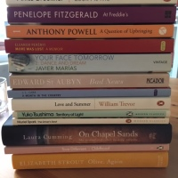 My books of the year, 2019 – favourites from a year of reading