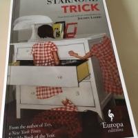 Trick by Domenico Starnone (tr. Jhumpa Lahiri)